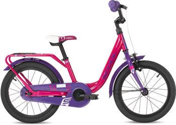 S'Cool niXe steel 16 pink/violet