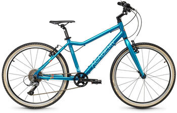 "Academy Grade 5 24"" Kinder blue 24 2020 Kids Bikes"