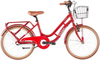 "Ortler Copenhagen 20"" Kinder red 20"" 2020 Kids Bikes"