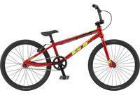 """GT Bicycles Mach One Expert 20"""" red 19,25"""" 2020 BMX"""