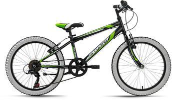 "KS-CYCLING KS Cycling Kinderfahrrad Scrawler 20"""