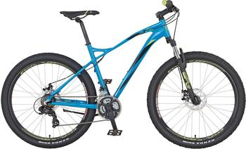 Prophete Mountainbike 21.BSM.10 MTB, 21 Gang Shimano Tourney Schaltwerk