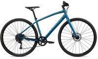 Whyte Bikes Urbanbike, 9 Gang Shimano Altus Schaltwerk, Kettenschaltung 39 cm