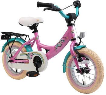 "Bikestar 12"" Classic Pink"