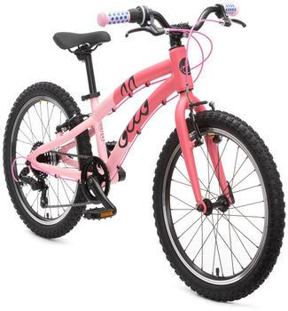 Ollo Bike 20 Zoll (pink)