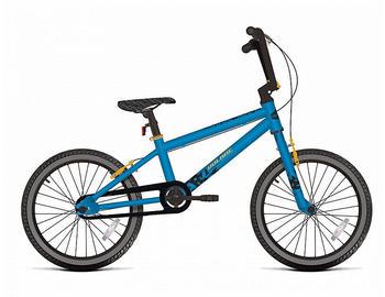 Volare Cool Rider Jungen 16 Blau