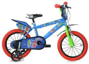 DINO BIKES 416U-PJ Fahrrad 48,3 cm (19 Zoll Stahl Mehrfarben