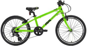 Frog Bikes Frog 52 (grün)