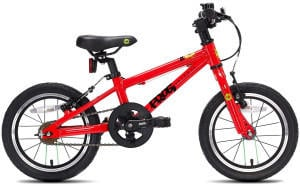 Frog Bikes Frog 40 (Red)
