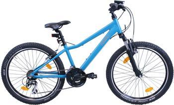 Hawk Bikes Jugendfahrrad HAWK Mountain Trail Youth, Shimano Acera 31-Gang Schaltwerk