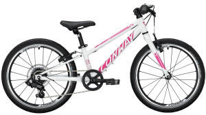 Conway MS 200 20 (2020) white/pink