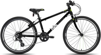 Frog Bikes Frog 62 (schwarz)