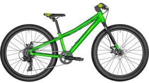 BERGAMONT Bergamont Revox 24 Lite (2021) green-black-lime-yellow