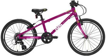 Frog Bikes Frog 52 (pink)