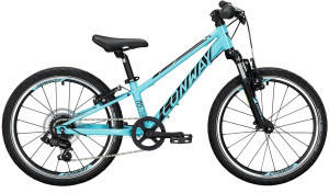 Conway MS 200 20 (2020) turquoise/black