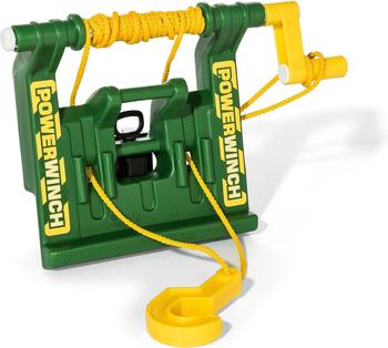 Rolly Toys Powerwinch- Seilwinde grün (408986)