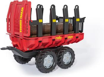 Rolly Toys rollyTimber Trailer
