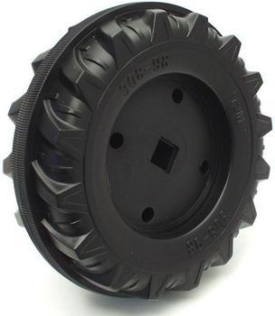 Rolly Toys Hinterrad mit Laufreifen (59900300080)