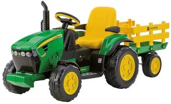 Peg Perego Traktor John Deere Ground Force 12V