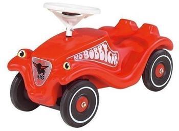 Big Bobby Car mit Flüsterrädern und Schuhschoner