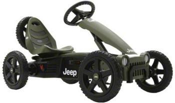 Berg Jeep Adventure BFR