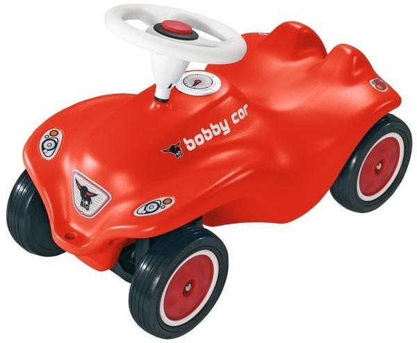 Big New Bobby Car rot (56200)
