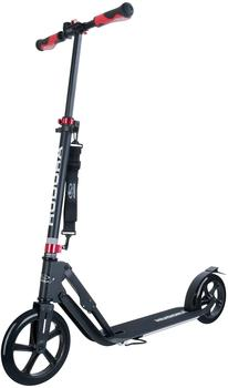 Hudora Big Wheel Style 230 Schwarz