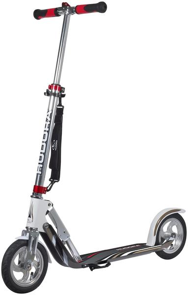 Hudora Big Wheel Air 205 (1400) weiß/silber