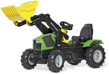 Rolly Toys rollyFarmtrac Deutz-Fahr 5120 mit Lader (611201)