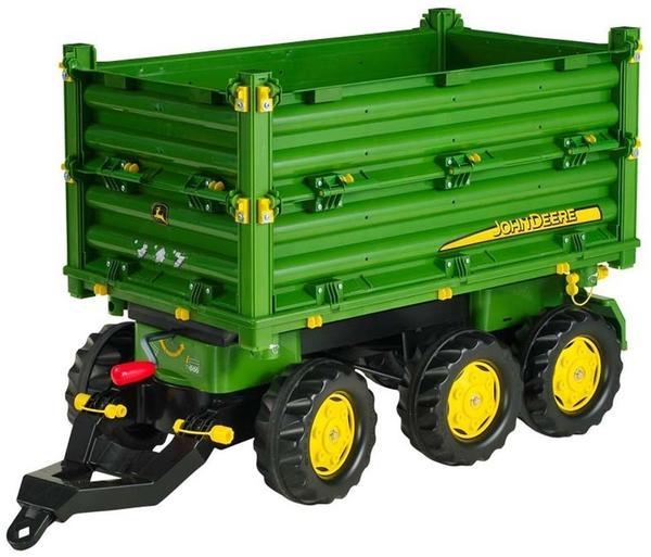 Rolly Toys rollyMultitrailer JD (125043)