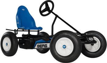 Berg Basic BFR blau/schwarz