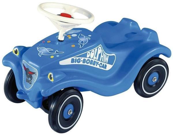 Big Bobby Car Classic Delfin (1309)