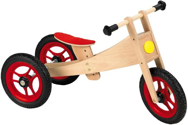 Geuther 2 in 1 Bike 2970