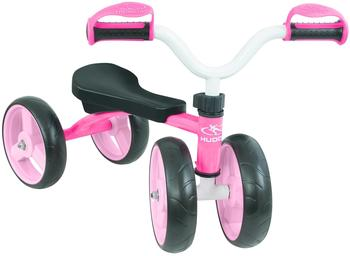 Hudora 4 Wheely pink (10346 / 01)