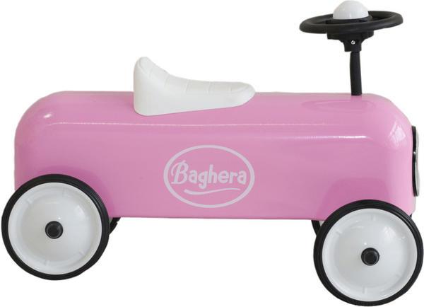 Baghera Racer Pink