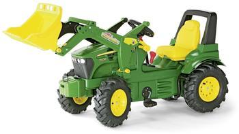 Rolly Toys Farmtrac John Deere 7930 mit Lader und Luftbereifung (710126)