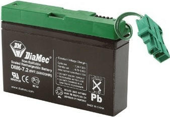 Peg Perego Batterie 6V 8Ah