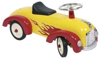 Baghera Speedster Flamme gelb