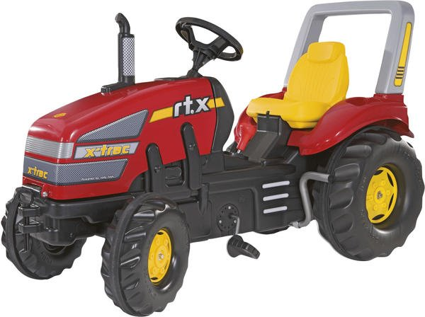 Rolly Toys rollyX-Trac mit Bremse (035564)