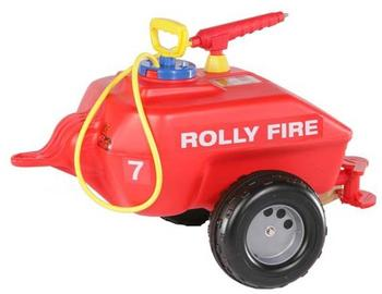 Rolly Toys rollyVacumax Fire (122967)