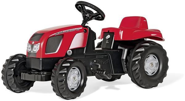 Rolly Toys rollyKid Zetor 11441