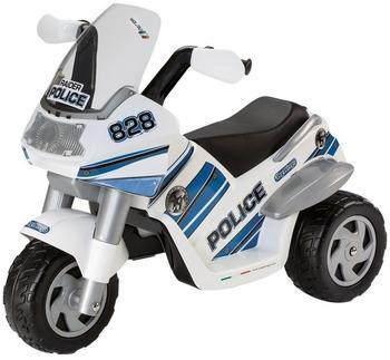 Peg Perego Raider Polizei 6V