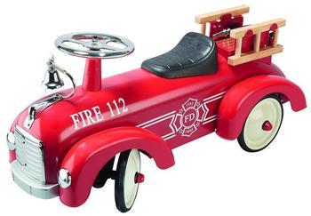Goki Rutscherfahrzug Feuerwehr (14162)