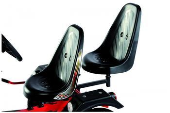 Dino Cars Zusatzsitz S schwarz (0307)