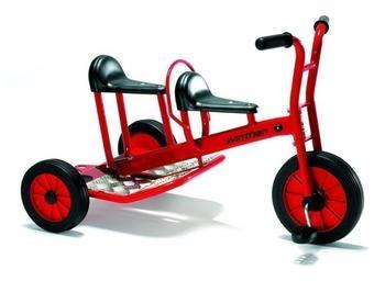 Winther Viking Dreirad Taxi