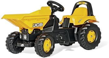 Rolly Toys rollyKid Dumper JCB (024247)