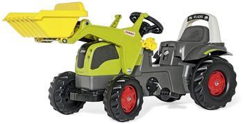 Rolly Toys rollyKid CLAAS Elios mit Lader (025077)