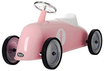 Baghera Rider - rosa