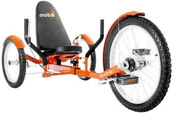 Mo-Bo Triton Pro orange