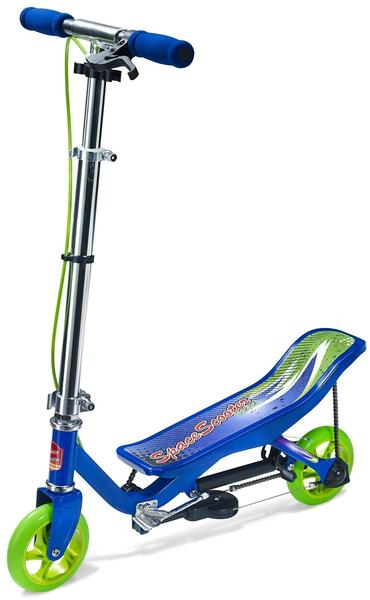 Space Scooter X360